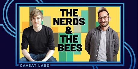 The Nerds and the Bees: the data breakdown and comedy overview your dating life needs tickets