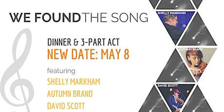 """We Found The Song""  tickets"