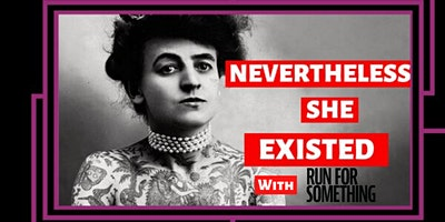Nevertheless+She+Existed%3A+She+Ran+for+Your+Ri