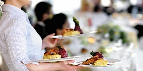 2 Day Advanced hospitality and customer care Skillset tickets