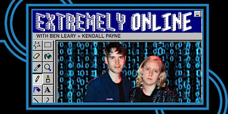 Extremely Online  tickets