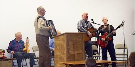 Gospel Jamboree tickets