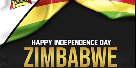 Zimbabwe Independence Day Party tickets