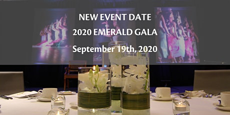 Ratanak International Emerald Gala tickets