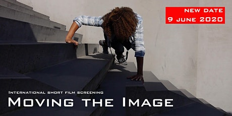 InShortFF: Moving the Image film screening tickets