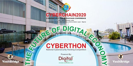 CyberChain2020 tickets