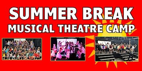 2020 Summer Break Camp: Week 9 tickets