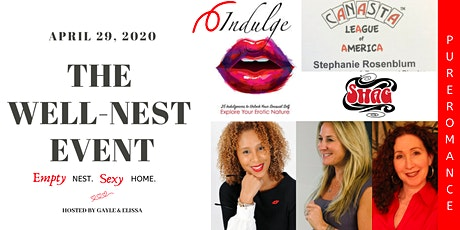 """EVENT WILL BE POSTPONED-Well-NEST Charity Event 
