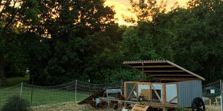 Permaculture Design Course in Traverse City - Start Homesteading NOW! tickets