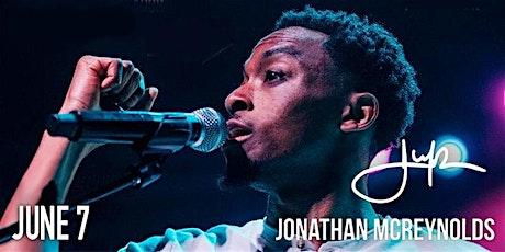 Jonathan McReynolds: Night 3----CANCELED tickets