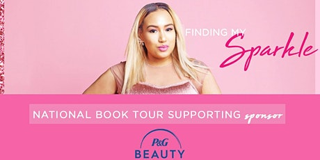 Finding My Sparkle Book Tour: Buffalo tickets