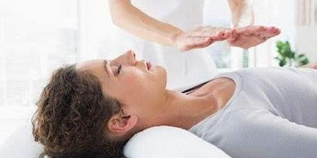 Reiki & Energy Healing Modalities Share Evening tickets