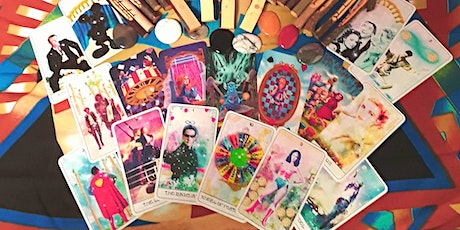 Tarot Practice Circle w/Bob and Stacey tickets