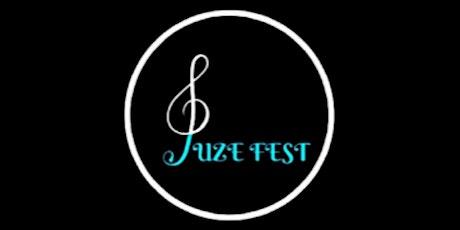 Juze Fest 2020 tickets