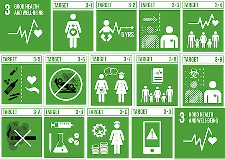 Global Health Summit 2021 (Virtual) - COVID19 image