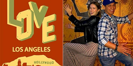 The Los Angeles Museum of Love tickets