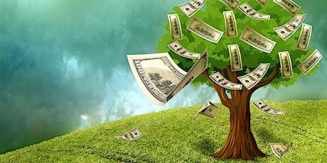 Your money matters - Digging Deeper tickets
