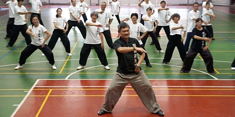 Online Chen Tai Chi Free Trial tickets