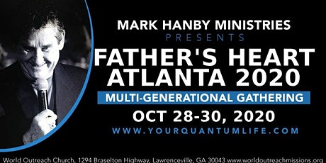 Father's Heart 2020 tickets