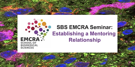 EMCRA Seminar: Establishing a Mentoring Relationship tickets