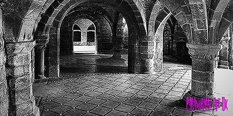 Norton Priory Cheshire Ghost Hunt Paranormal Eye UK tickets