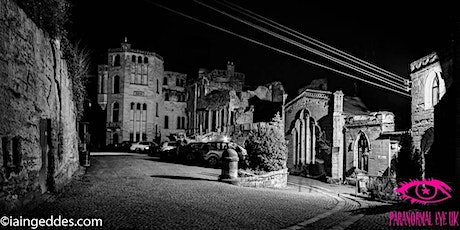 Guys Cliffe Warwick Ghost Hunt Paranormal Eye UK tickets
