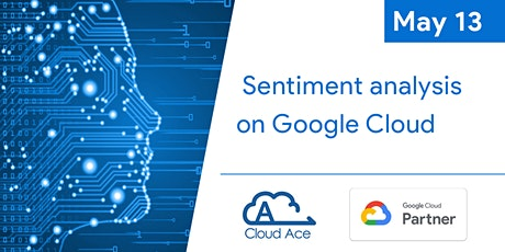 Building a sentiment analysis tool on Google Cloud tickets