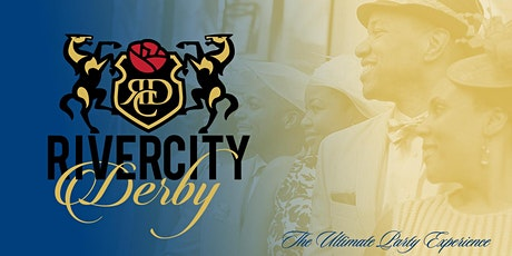 RIVER CITY DERBY PARTY tickets