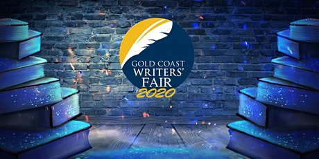 2020 Gold Coast Writers' Fair tickets