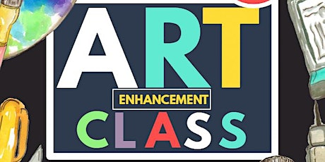 Adult Art Classes tickets