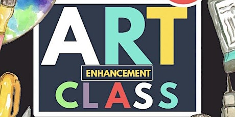 Youth Art Classes tickets