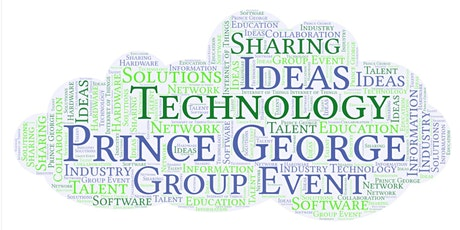 PGTG - Prince George Technology Group Meet Up - April tickets