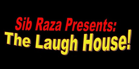 FREE: The Laugh House Comedy Show tickets
