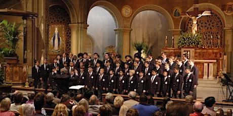 San Francisco Boys Chorus Spring Concert tickets