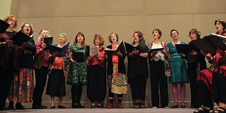 Silk Road Storytelling: Slavonic Folk Music and Tales  tickets
