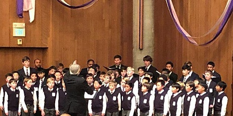 San Francisco Boys Chorus - Berkeley Spring Concert (TBD) tickets