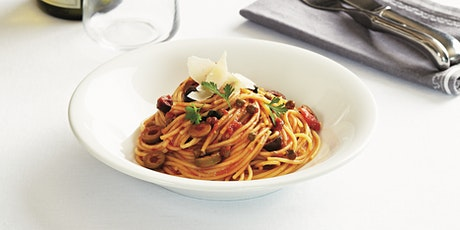 SUMMER COOKING | Authentic Italian dishes for Summer Entertaining tickets