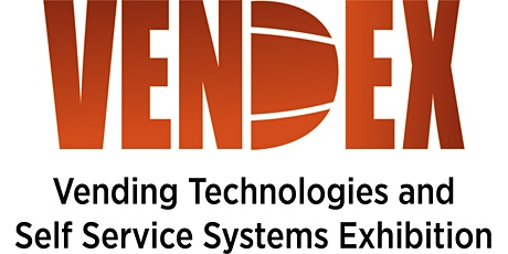 VENDEX TURKEY – VENDING TECHNOLOGIES & SELFSERVICE SYSTEMS EXHIBITION tickets