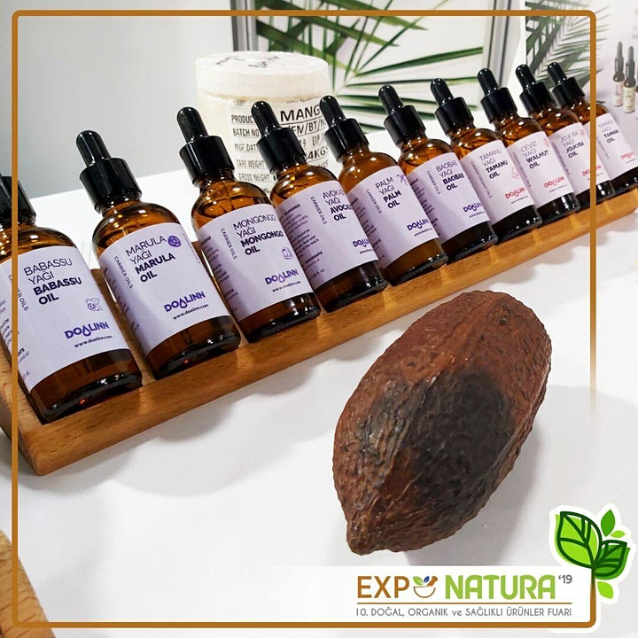 EXPONATURA – NATURAL, ORGANIC &  HEALTHY PRODUCTS EXHIBITION image