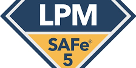 Scaled Agile : SAFe Lean Portfolio Management (LPM) 5.0 Charles Town, West Virginia	tickets