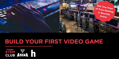 Build Your First Video Game With JS - A Season of Workshops tickets