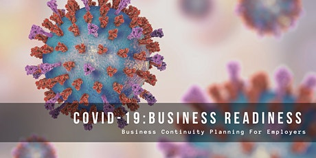 SME Workshop: Preparing Your Business For Corona Virus Impact tickets