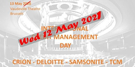 International Credit Management Day billets