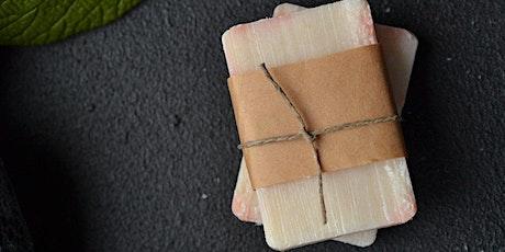 DIY SHAMPOO Workshop Tickets