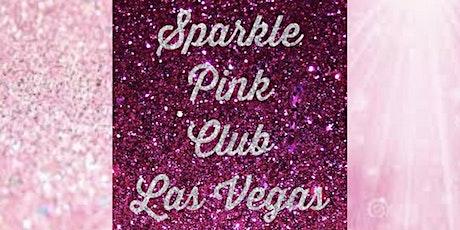 Sparkle Pink Las Vegas Quarterly Meeting tickets