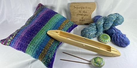 Yarnfulness - a Mindfulness & Weaving Day Retreat in Stirling tickets