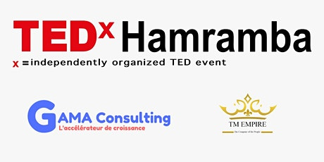 TEDxHamramba tickets