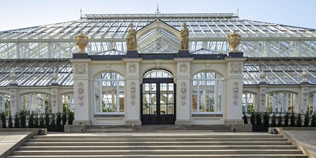 Party in the world's greatest glasshouse - 3rd September tickets