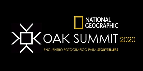 OAK SUMMIT entradas