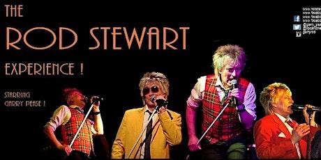 Rod Stewart Tribute Night Halesowen tickets